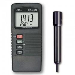 Transmissor Temperatura do Ar e Velocidade do Vento