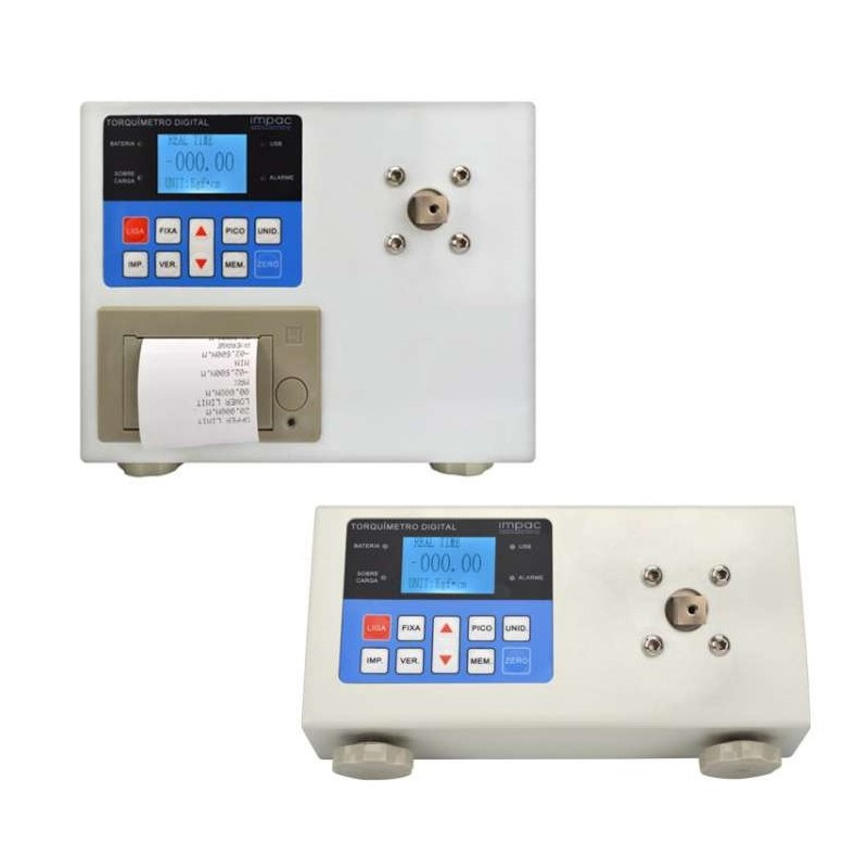 Torquímetro de Bancada Digital Impac ANL-20