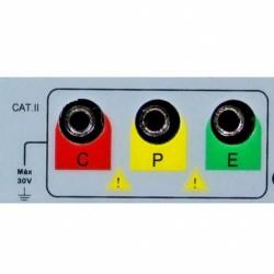 Refratômetro Portátil 0 a 32 Brix IPB-32KT KMW