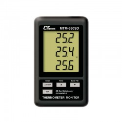 Refratômetro 0 a 32 Brix Impac IPB-32KT