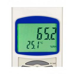 Dinamômetro Digital com Célula Externa IP-90DI Impac - Acessórios