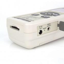 Dinamômetro com Célula Externa IP-90DI