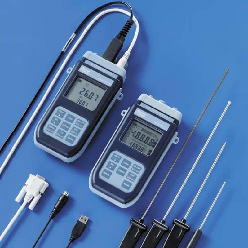 Calibrador Acústico para Decibelímetro e Dosímetro Impac IP-100