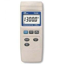 Calibrador Acústico IP-100 Impac - 94 dB e 114dB
