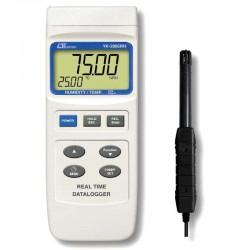 Decibelímetro Digital Impac c/ Memória  IP-140