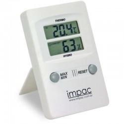 Fonte de Alimentação Digital 15V 2A - IP152D Impac