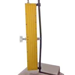 Luxímetro Decibelímetro Termômetro Higrômetro Multifunção IP-233