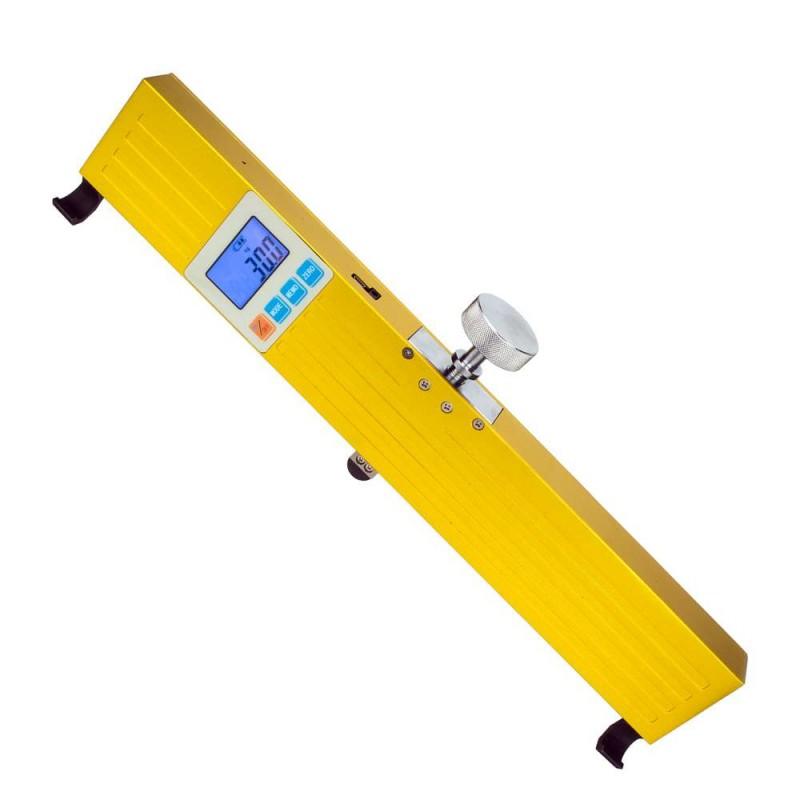 Tensiômetro Cabo Elevador - Medição Cabo de Tração