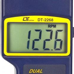 Multímetro DIgital IP-370TR Impac