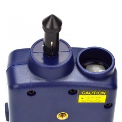 Multímetro RS-232 True RMS 3 5/6 Dígitos IP-370TR Impac