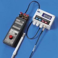 Termômetro Laser Infravermelho IP-551 Impac - Sem Contato