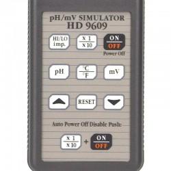 Termômetro Laser Infravermelho IP-551