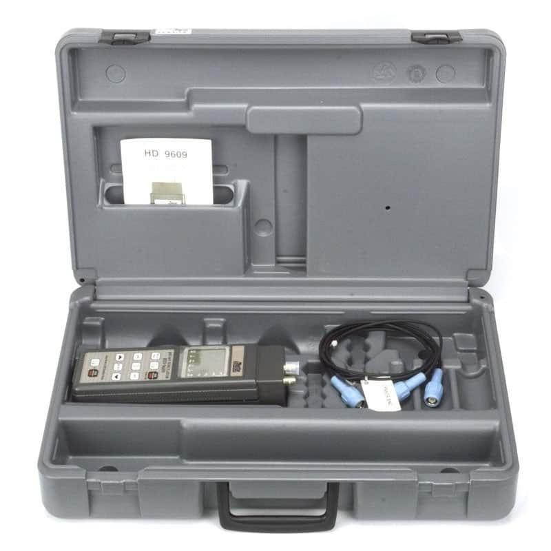 Termômetro Laser Infravermelho IP-551 Impac