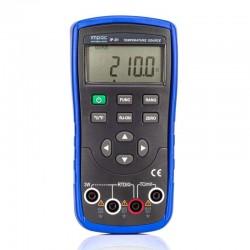 Anemômetro Digital IP720 Impac- Hélice Remota