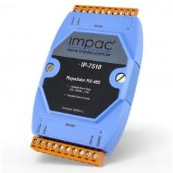 Medidor Ponto de Orvalho e Umidade IP-780 IMPAC Dew Point