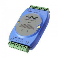 Medidor Ponto de Orvalho e Umidade IP-780 IMPAC