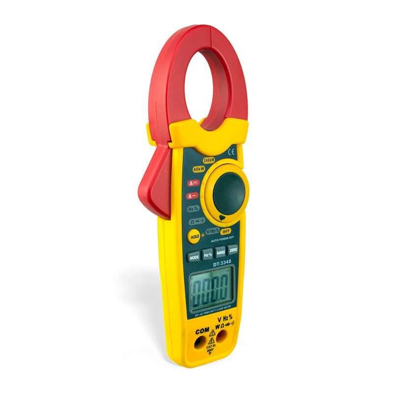 Anemômetro Digital tipo Concha Lutron AM-4220 ( Robinson )