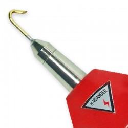 Terrômetro Digital ITRD-200 Impac - Medição Resistência do Solo