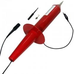 Terrômetro Digital ITRD-200 Impac