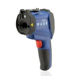 Terrômetro Digital Wenner ITRD 400 - 4 fios