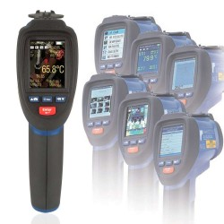 Alicate Terrômetro Digital ITRD- Impac 500A