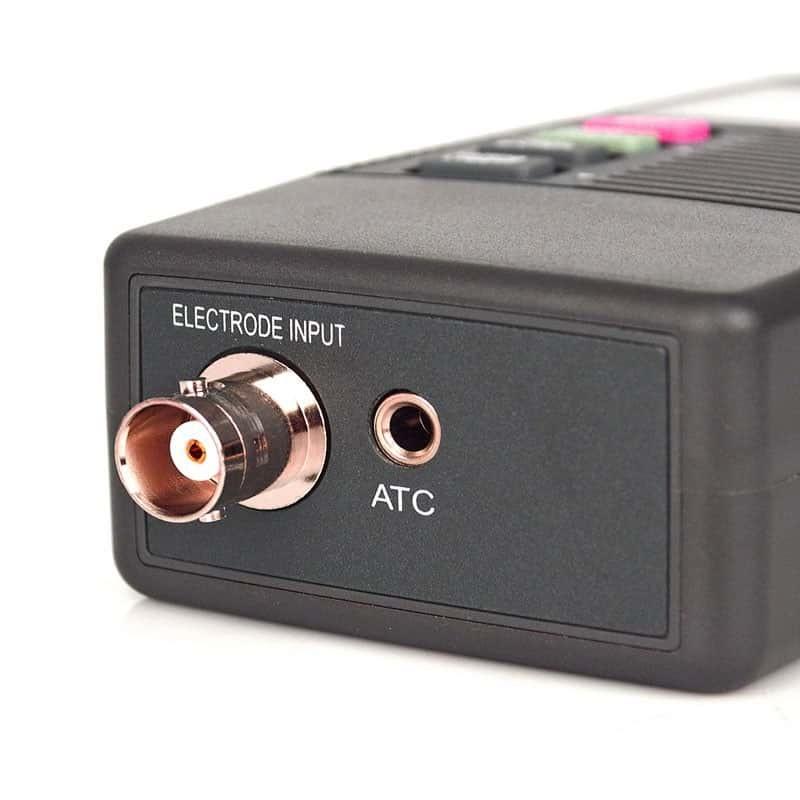 Anemômetro Digital de Baixo Custo LM-81AM Lutron