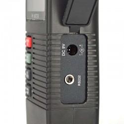 Anemômetro Termohigro Luxímetro LM-8000