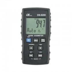 Miliohmímetro digital Lutron MO2001