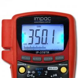 Penetrômetro Digital de Frutas FR-5120 Lutron