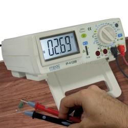 pHmetro Portátil Datalogger PH-221 Lutron