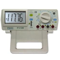 pHmetro Portátil Datalogger PH-221- Medidor pH