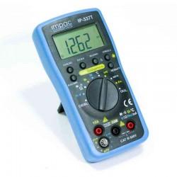 Ponta de Prova Osciloscópio 20 MHz 600V Impac
