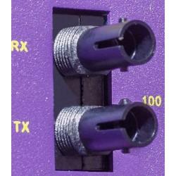 Ponta de prova para osciloscópio de 60MHz 600V Impac