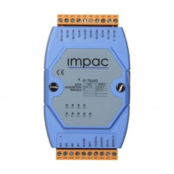 Ponta Osciloscópio 100 MHz Impac