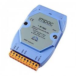 Protoboard Transparente 830 pontos IP-TP830