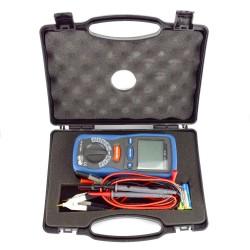 Tensiômetro portátil fios têxteis Impac IPT-100