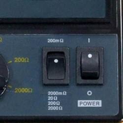 Sensor de temperatura superfície IPNM-01 Termopar
