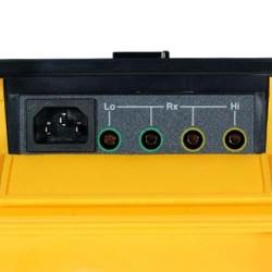 Sensor de temperatura articulável para superficie em movimento IPTP-101