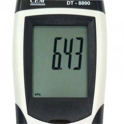 Sensor de temperatura imersão IPNM-104