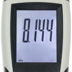 Sensor temperatura tipo espeto duplo, termopar tipo K