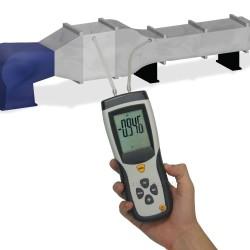 Sensor Temperatura Fita tipo K - Impac
