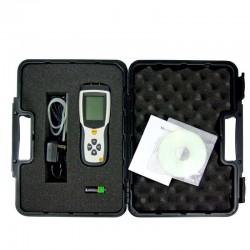 Sensor de temperatura reto superfície em movimento IPTP-101 - Impac