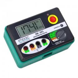 Termohigrômetro Temperatura e Umidade Interna TH-01