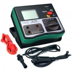 Termohigrógrafo TH-508 Impac