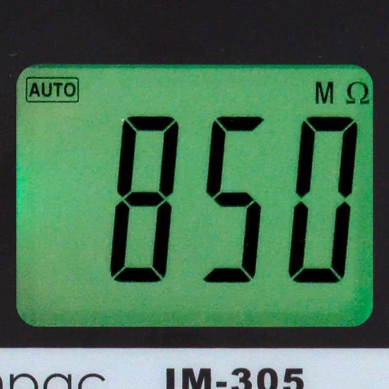 Termohigrógrafo TH-508 Registrador de temperatura e umidade
