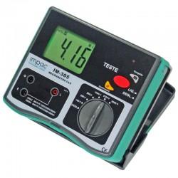 Torquímetro de Parafusadeira Digital Dinâmico com Impressora Impac IP-ANL-20P