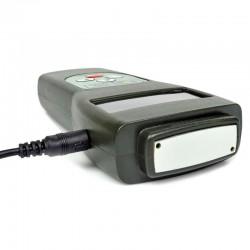 Torquímetro de Parafusadeira Digital Dinâmico com Impressora IP-ANL-20P Impac