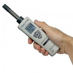 Medidor de Torque  Digital TQ-8801 Lutron