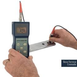 Torquímetro Digital Portátil TQ-8800 Lutron