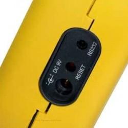 Medidor de Vibração com Tacômetro Data Logger VT-8204 Lutron